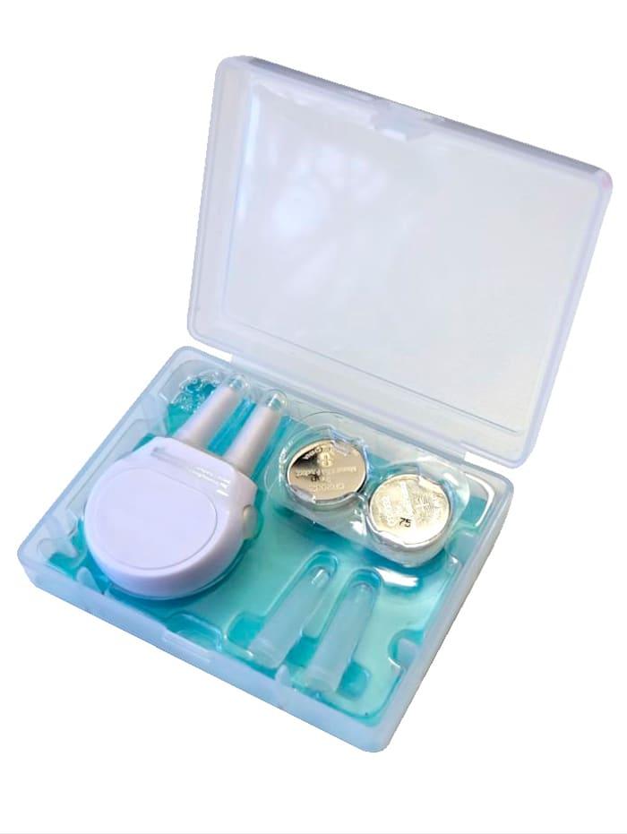 Antiallergie-apparaat voor mensen metallergieën