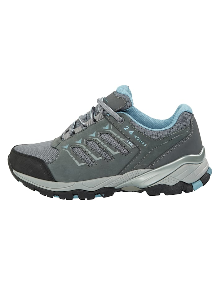 Trekkingová obuv s klima membránou