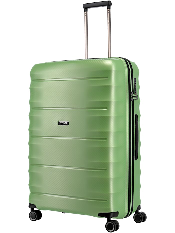 Highlight 4-Rollen Trolley 75 cm