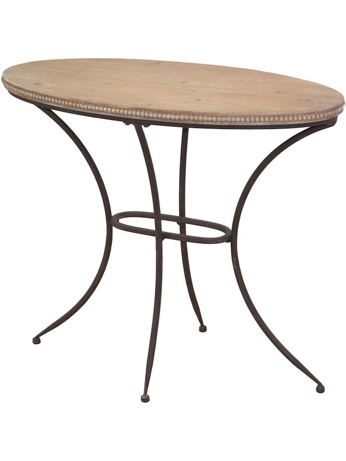 Möbel-Direkt-Online Konsole Lilli, braun