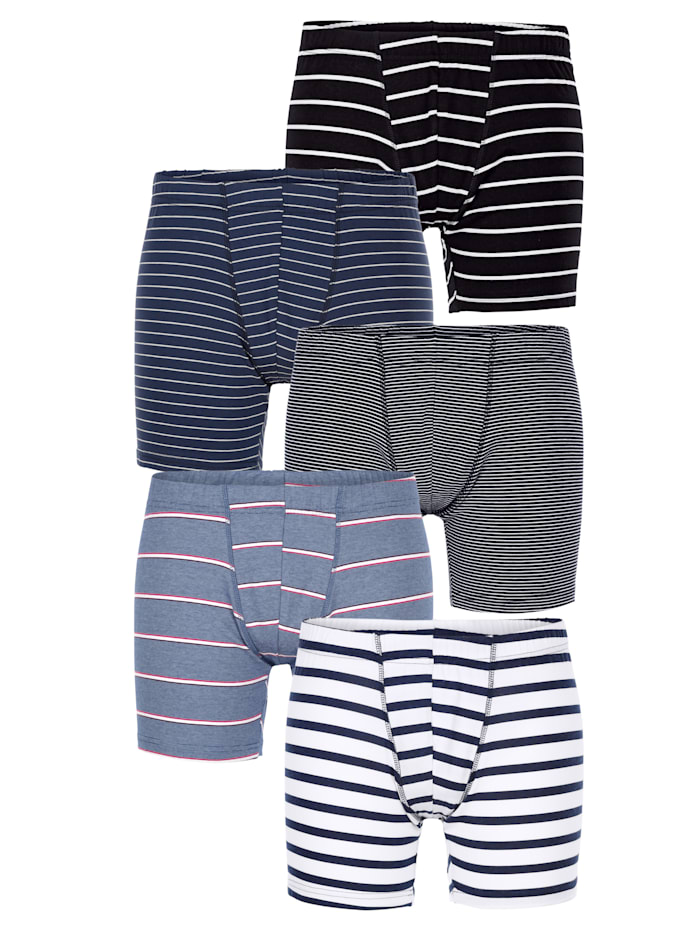 Pants ohne Eingriff 5er Pack