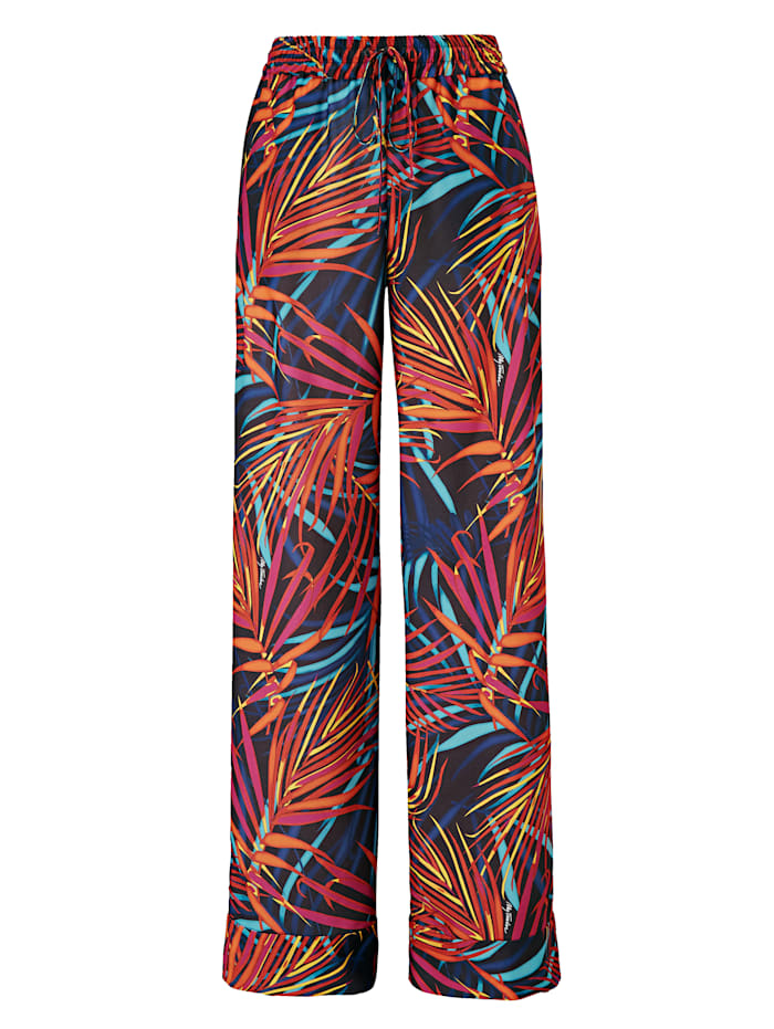 MY TWIN TWINSET Hose, Multicolor