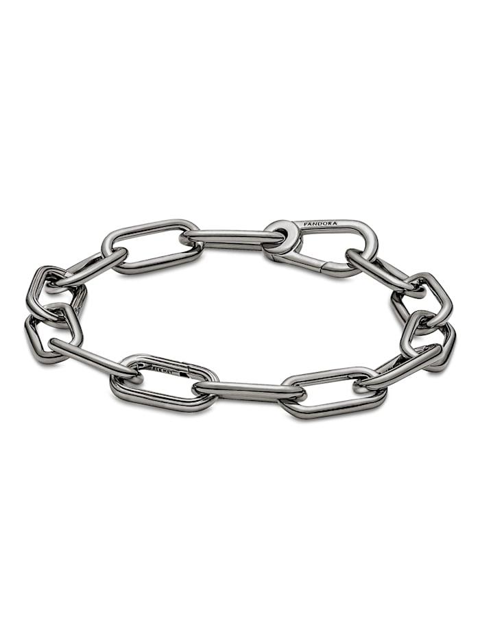 Pandora Armband - Link Chain Bracelet - Pandora ME - 549588C00-4, Silberfarben