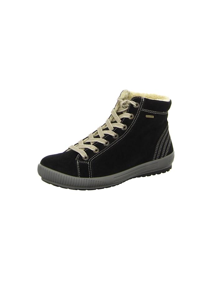 Legero Sneaker, schwarz