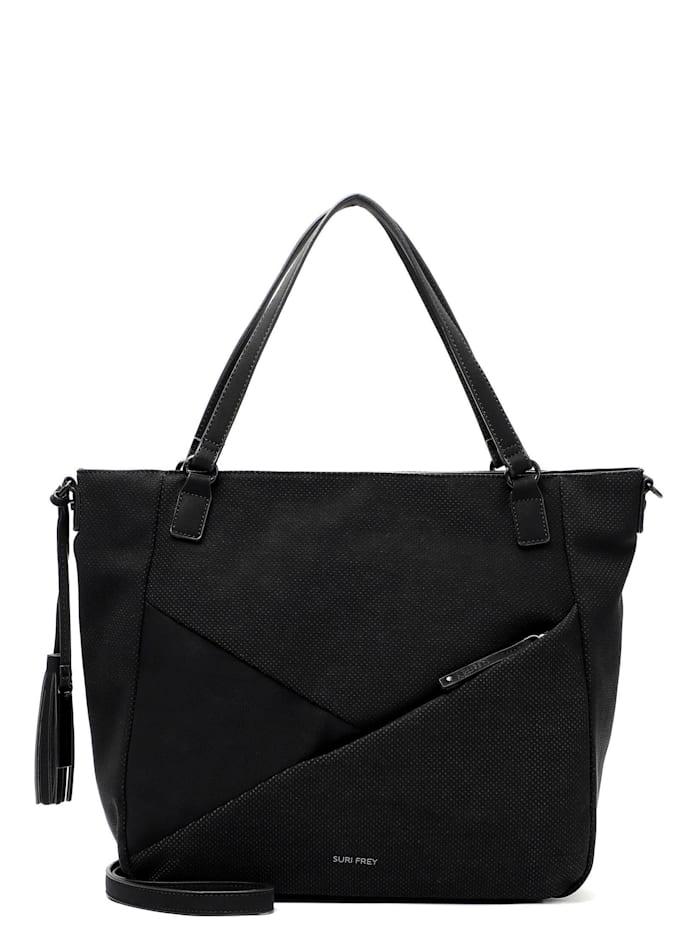 SURI FREY Shopper Romy-Su, black 100
