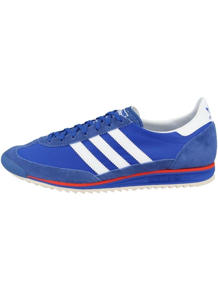 Adidas Originals Sneaker low SL 72, blau
