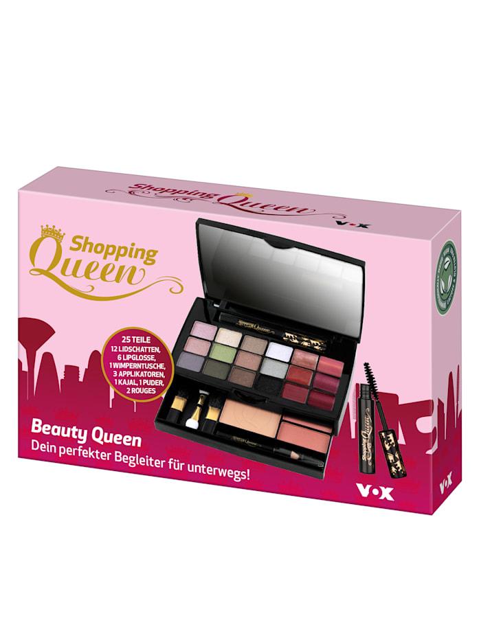 Beauty Queen Compact - Dein perfekter Begleiter für unterwegs!
