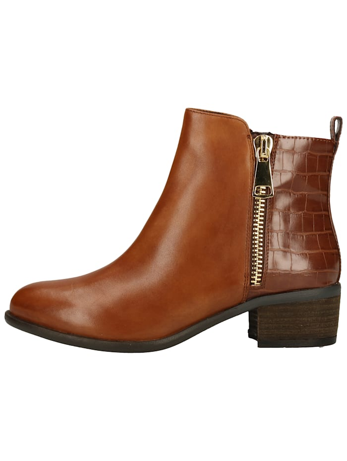 Steven New York Stiefelette