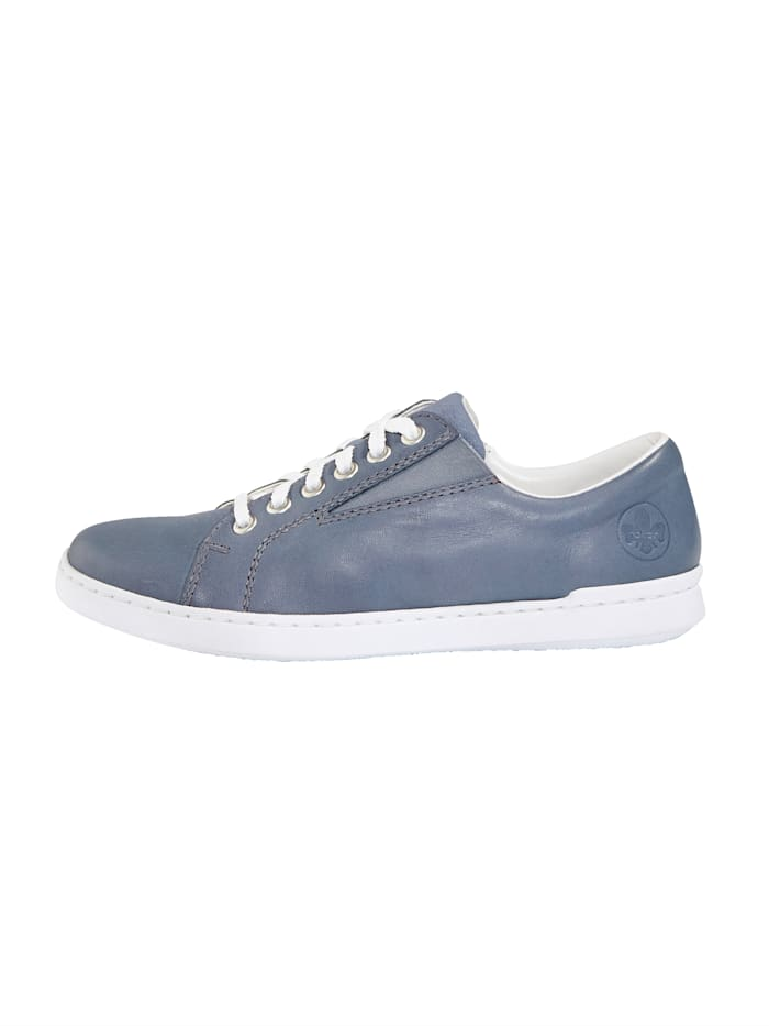 Trainers with removable insole