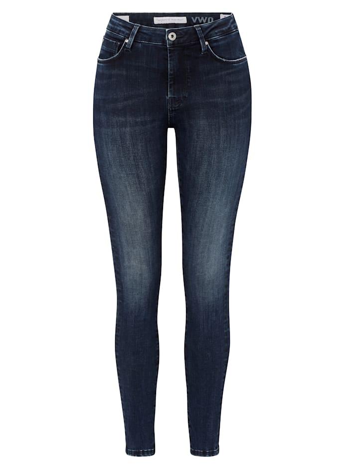 Pepe Jeans Jeans, Dunkelblau