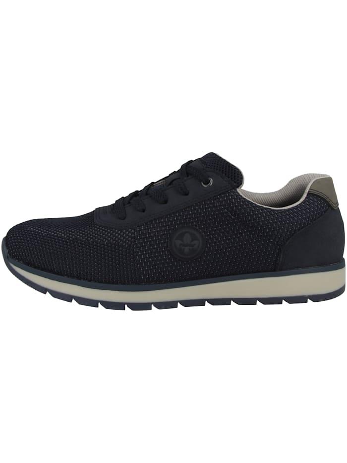 Rieker Sneaker low 18330, blau