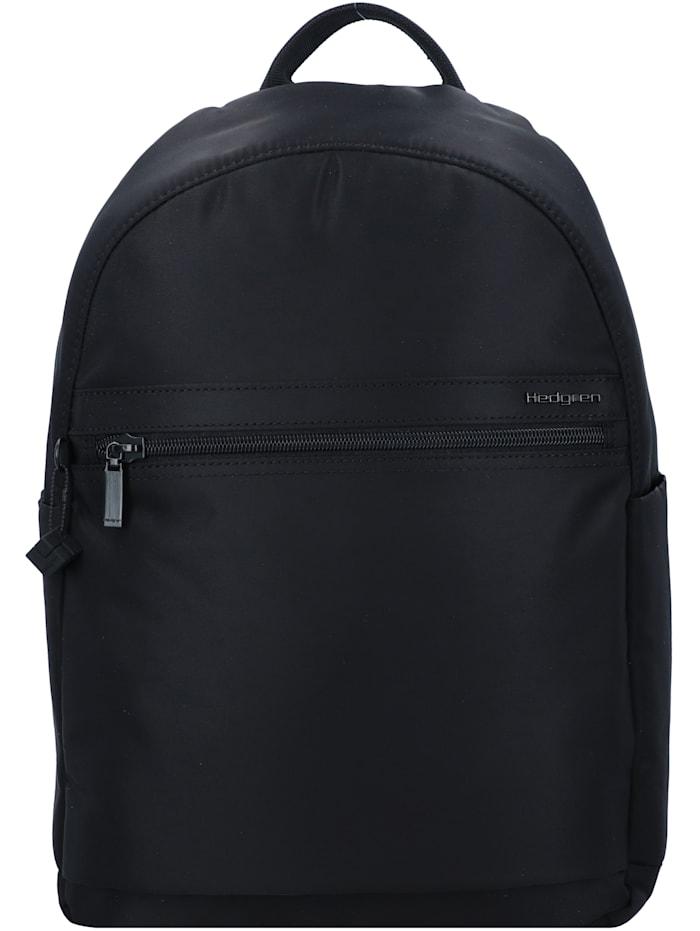 Hedgren Inner City Vogue XL Rucksack RFID 38 cm, black