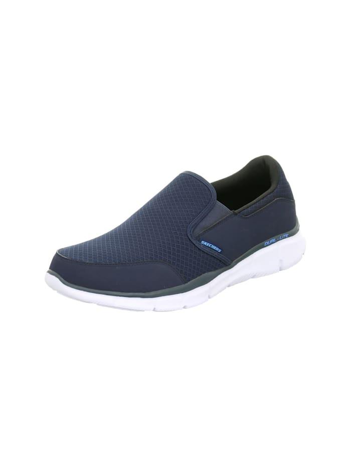 Skechers Slipper, blau