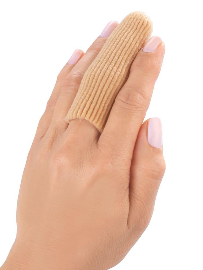 Lot de 6 protections Soft pour doigts et orteils