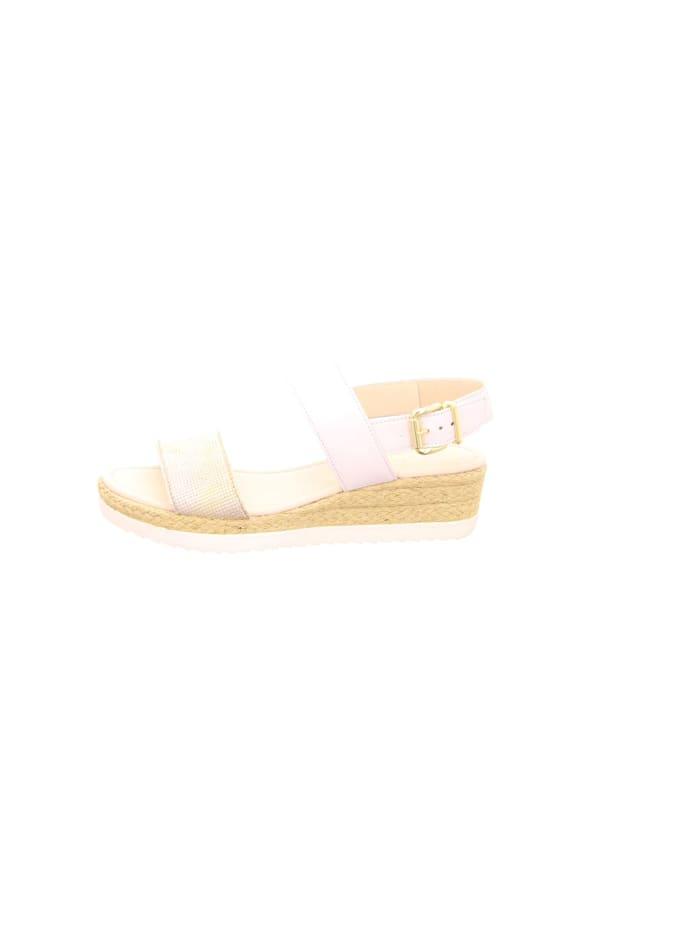 Damen Sandale in kombi