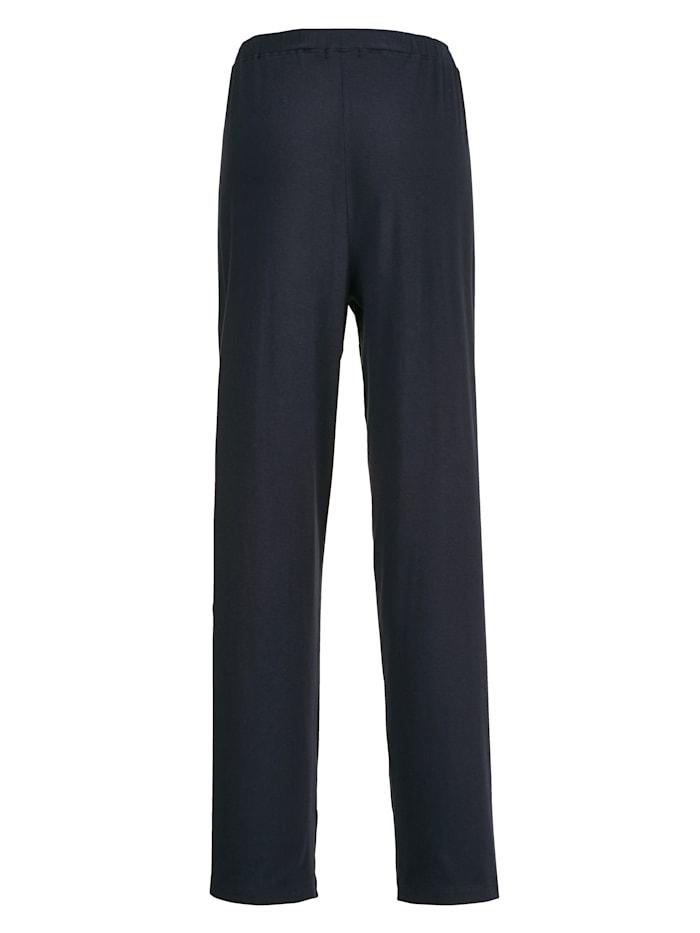 Bukse i behagelig modell