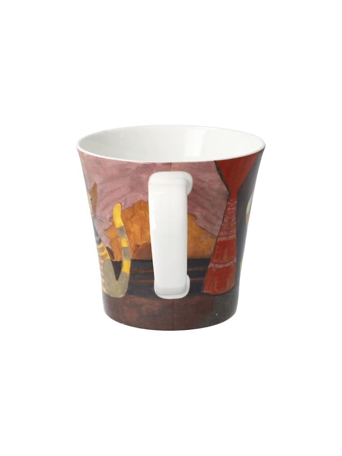 """Goebel Coffee-/Tea Mug Rosina Wachtmeister - """"Rouge"""""""
