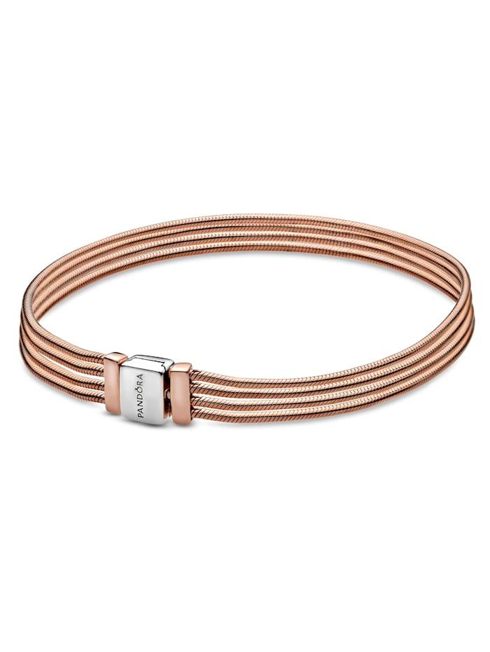 Pandora Armband - Pandora Reflexions - 588782C00-19, Rosé