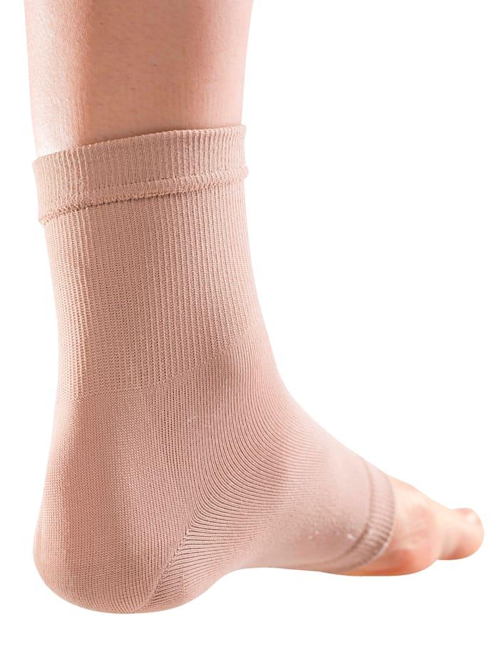 Gélové ponožky vystlané