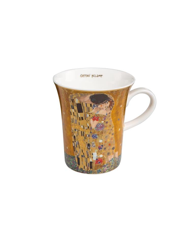 "Goebel Goebel Künstlertasse Gustav Klimt - ""Der Kuss"", Klimt - Kuss"