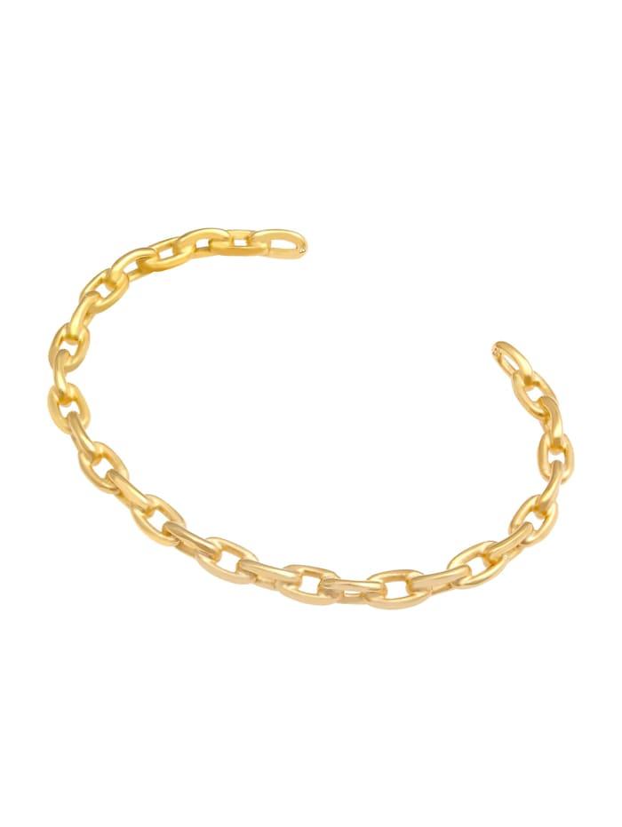 Armband Armreif Bangle Ketten-Look Kombinierbar 925 Silber