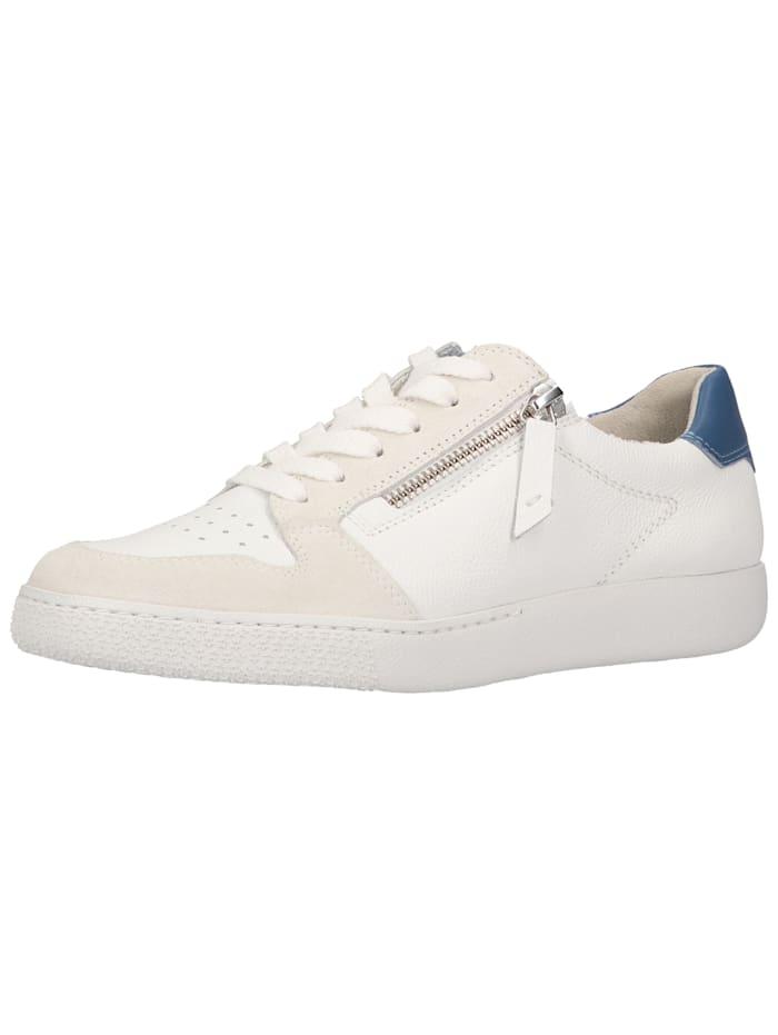 Paul Green Paul Green Sneaker, Hellgrau/Weiß