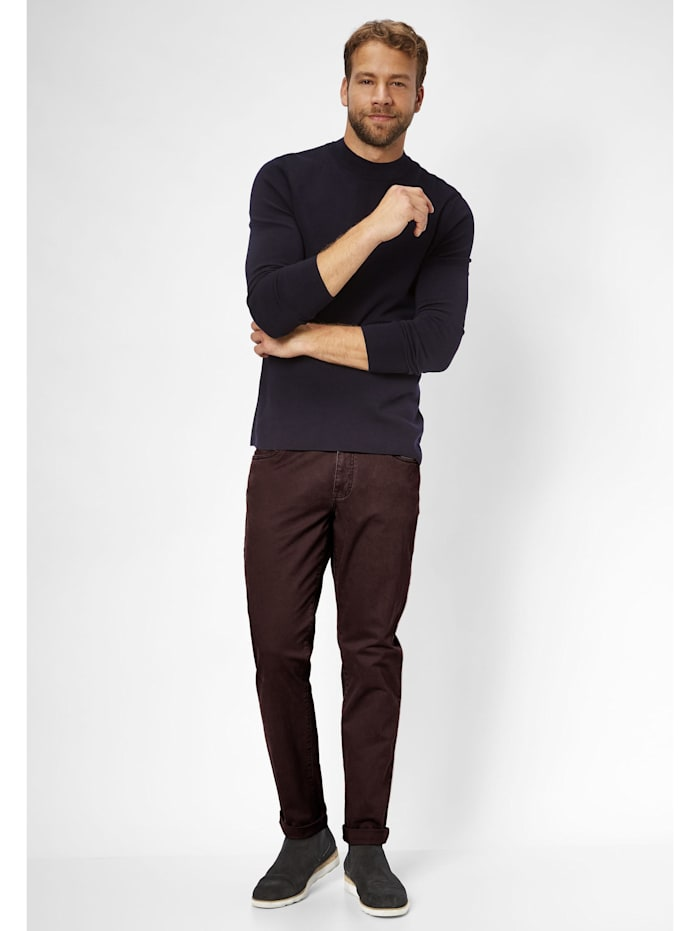 Must Have Stretch 5-Pocket Milton