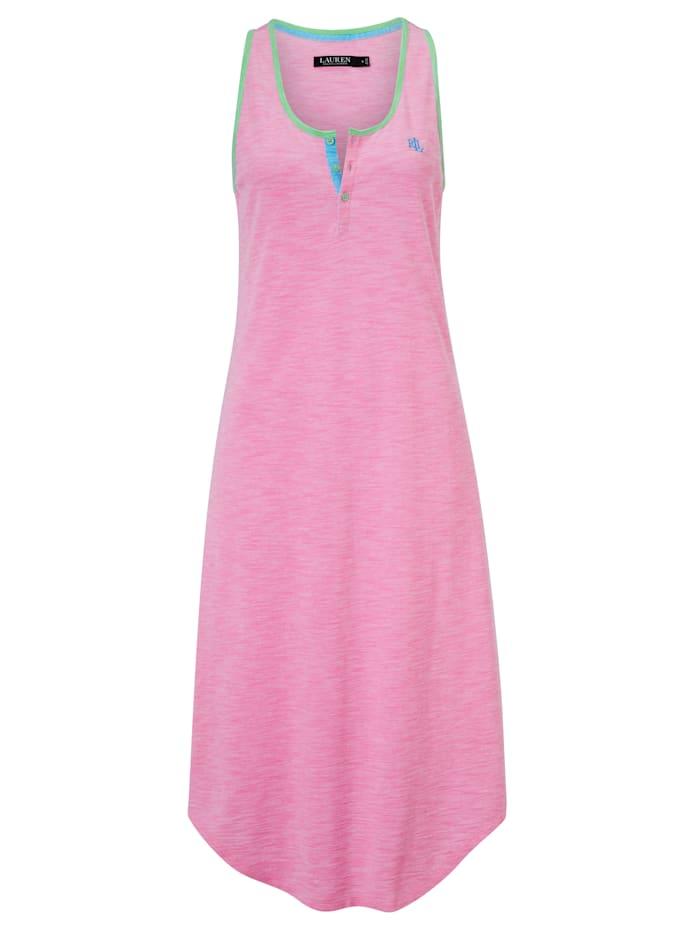 LAUREN Ralph Lauren Nachtkleid, Rosé