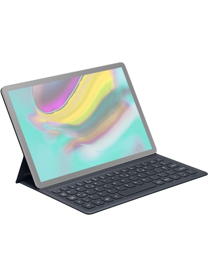 Samsung Tastatur Book Cover Keyboard (EJ-FT720), Schwarz