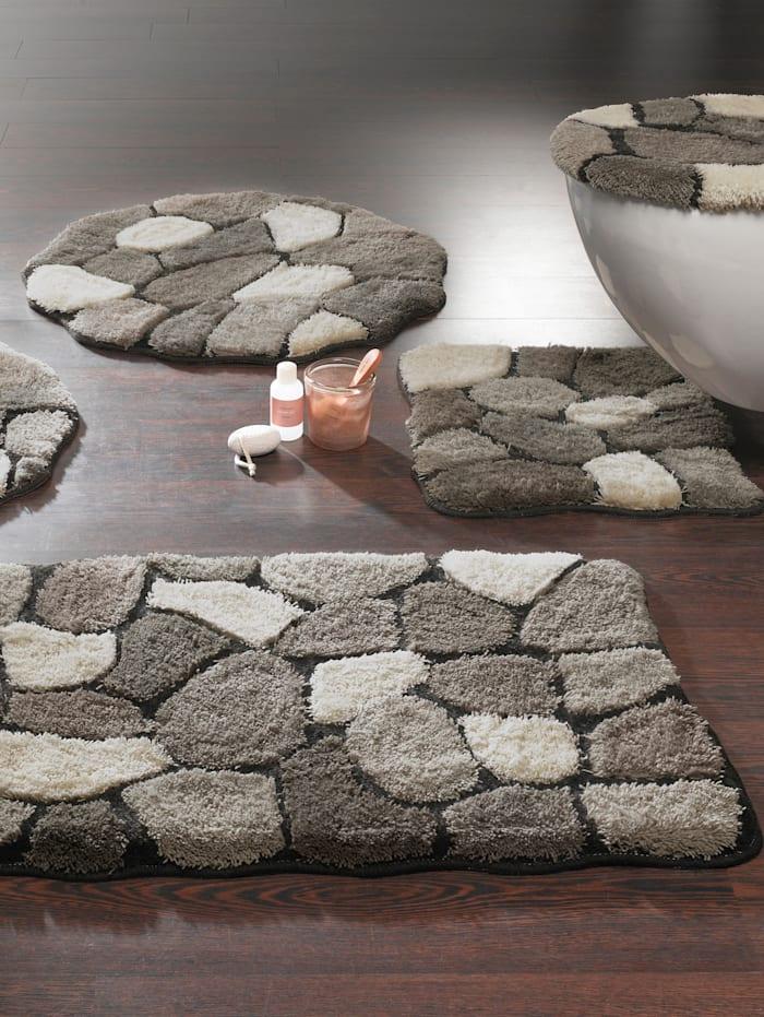 Badmatten Stone