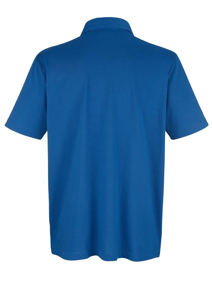 Polo tričko v ľahko ošetrovateľnej kvalite