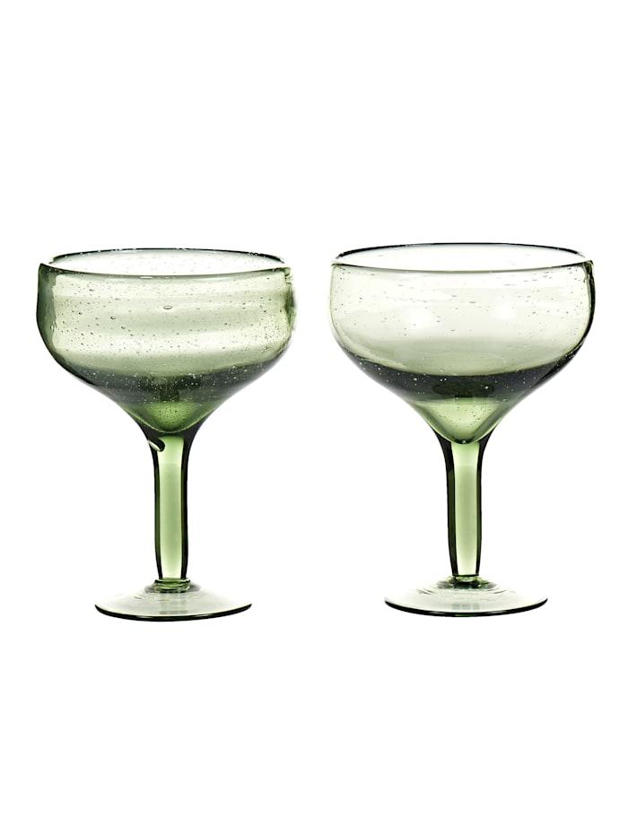 Cocktailglas-Set, 2-tlg.