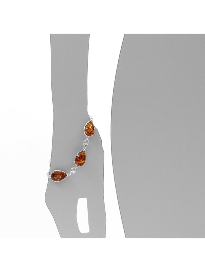 Armband - Vanessa - Silber 925/000 -