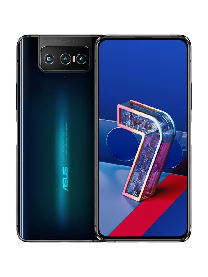 Asus Handy ZenFone 7 128GB, Schwarz