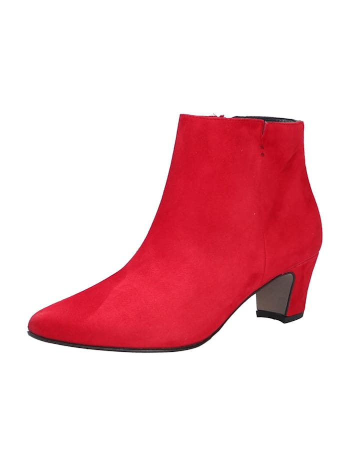Paul Green Stiefelette, rot