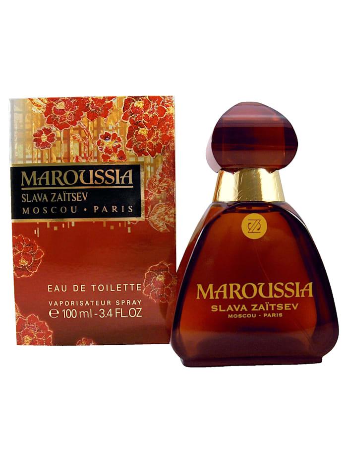 Maroussia Slava Zaitsev, Maroussia EdT 100 ml, Orange