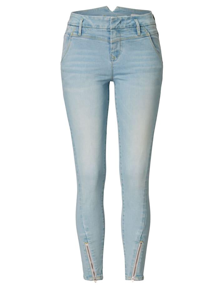 DAWN Jeans, Blau