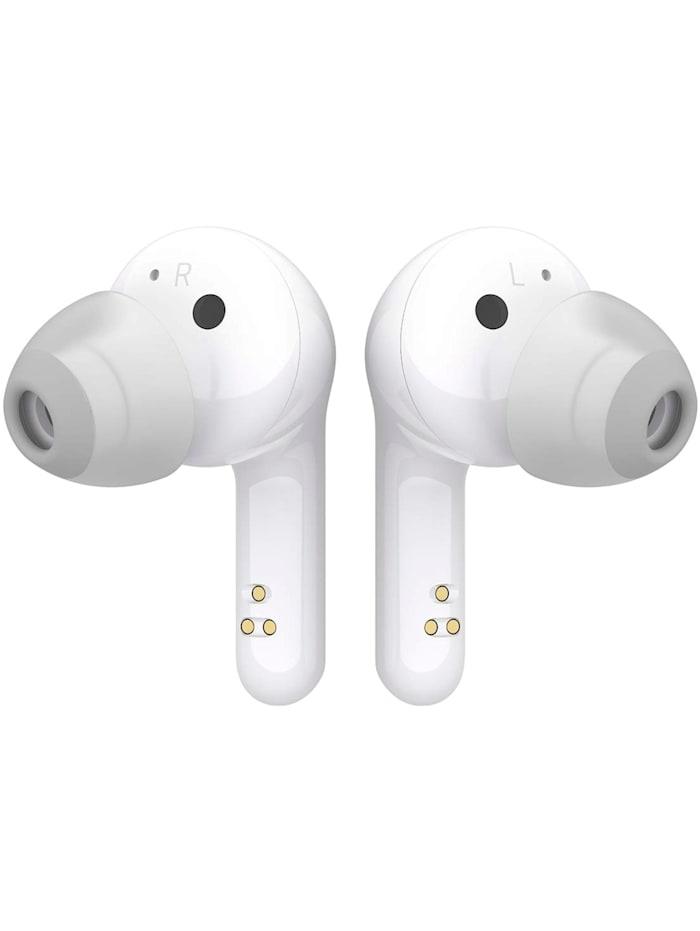 LG Electronics Headset Tone Free HBS-FN4, Weiß