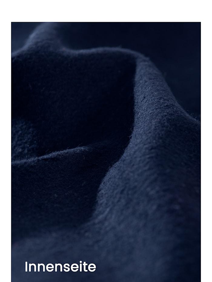 Herren Kapuzenshirt aus Sweat-Qualität
