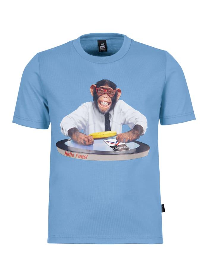 Jungen T-Shirt TRIGEMA Affe