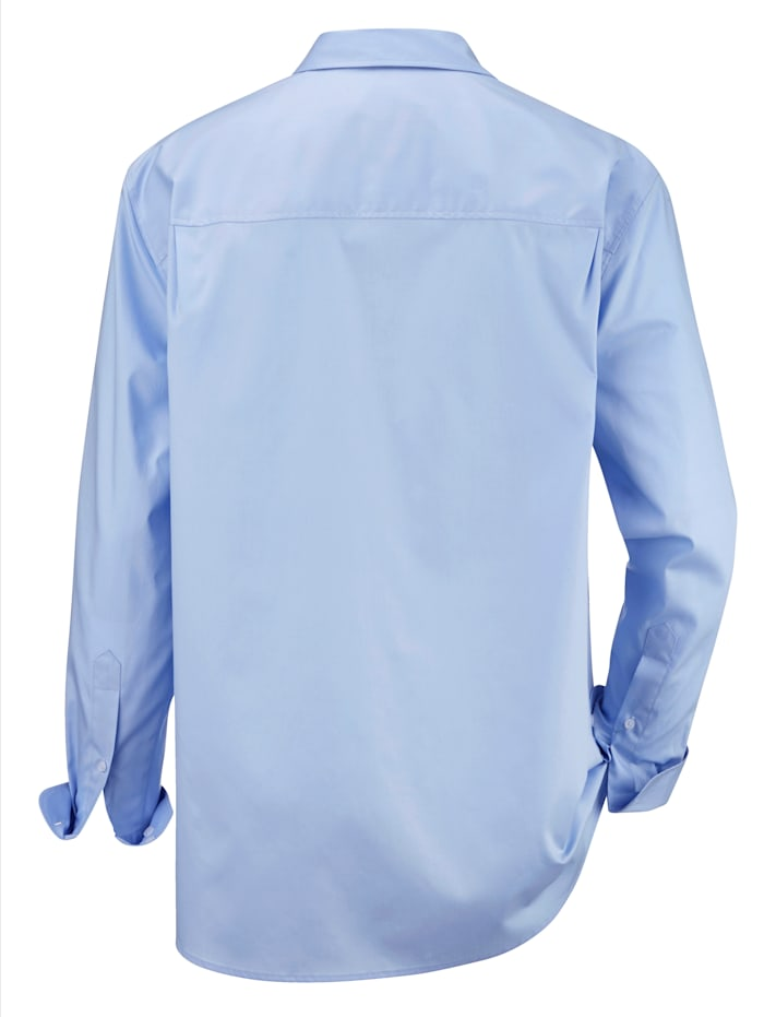 Overhemd met Smartcel-technologie