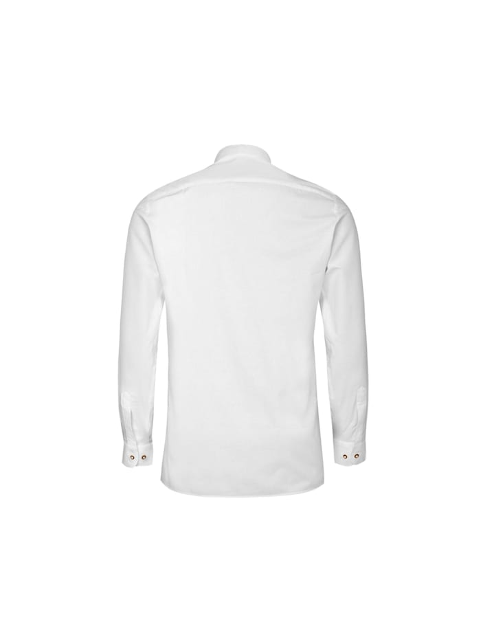Trachtenhemd Regular Fit