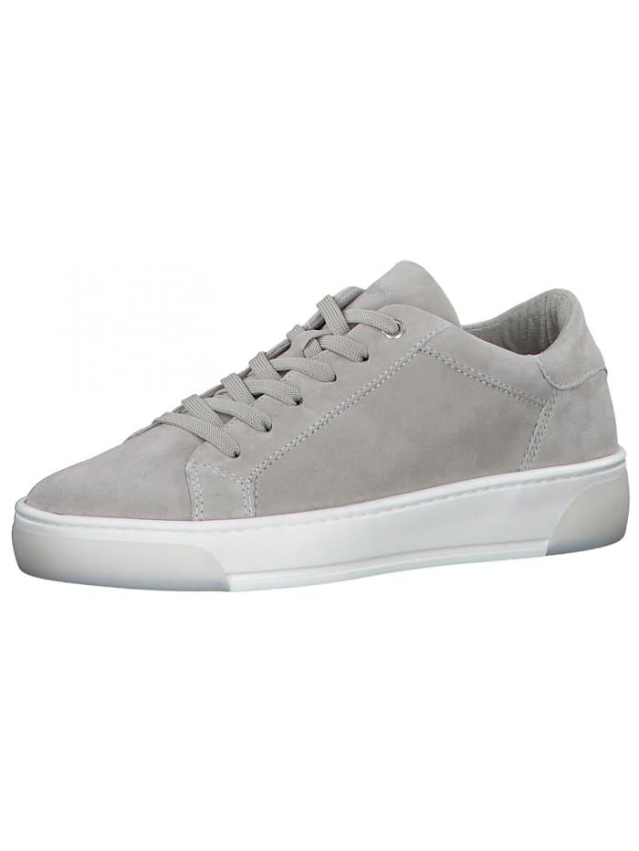 s.Oliver s.Oliver Sneaker, Hellgrau