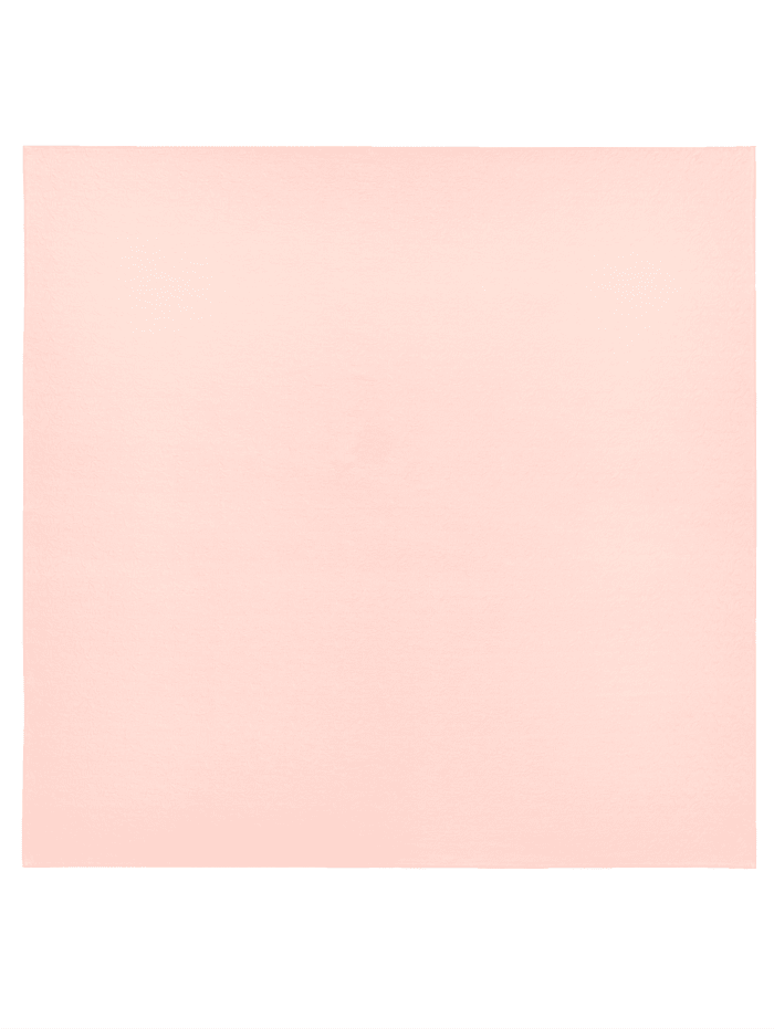 IMPRESSIONEN living Bettüberwurf, rosa