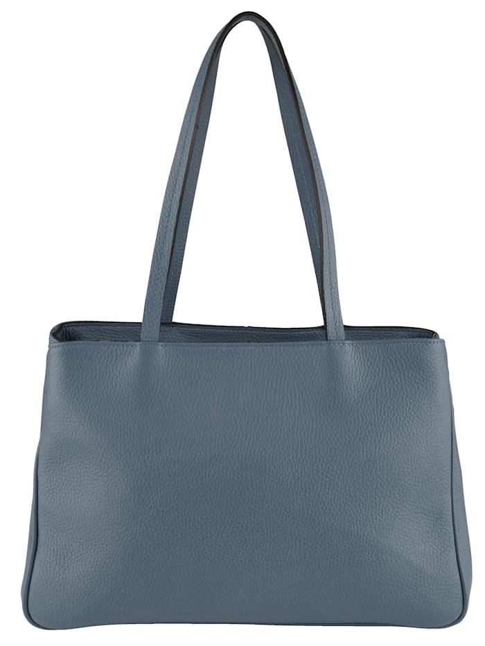 Handtasche mit Zierschleife