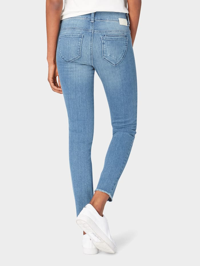 Carrie Skinny Jeans in Ankle-Länge