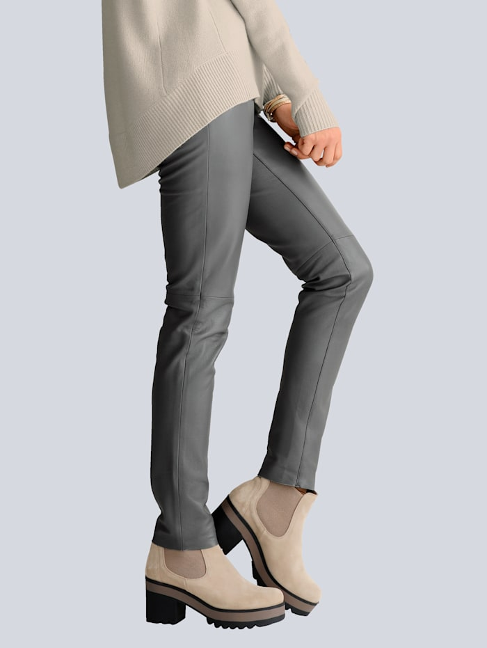 Lederhose aus super softer Qualität