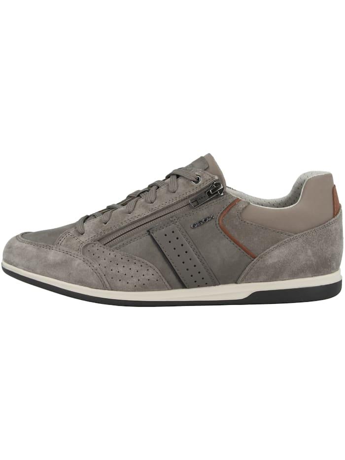 Geox Sneaker low U Renan A, braun