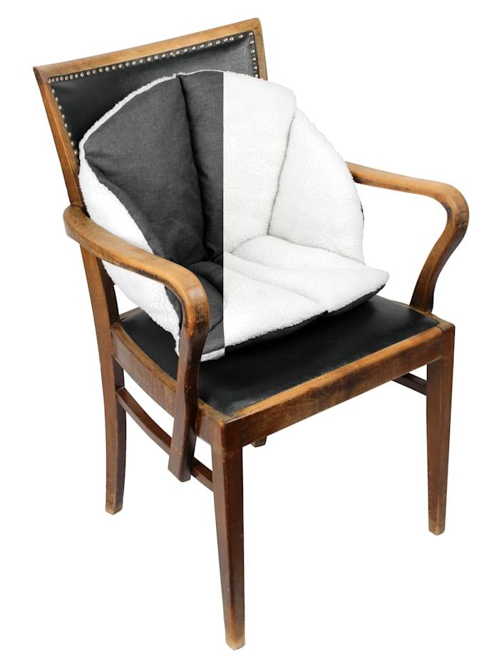 Keerbaar zitkussen met optimaal comfort