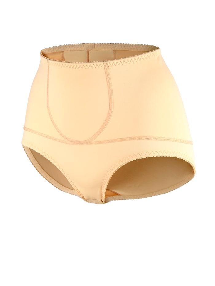 Culottes gainantes à ceinture intégrée
